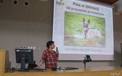Mój powrót na Uniwersytet Warmińsko-Mazurski… w roli wykładowcy.