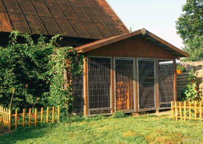 Bagira szkolenie psów behawiorysta - Psie mieszkania